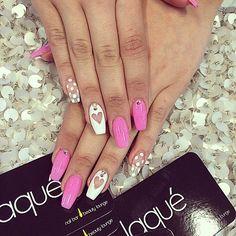 laqué nail bar @laquenailbar Instagram photos | Websta