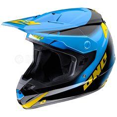 One Industries Atom Helmet Chroma Blue