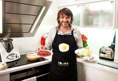 Y ademas cocinan | Fernando Tejero- canalcocina.es