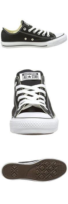 6f6d02d4c256 Converse Chuck Taylor Core Men s Chuck Taylor All Star Ox Sneaker 8.5 Black