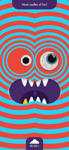 #Ibbleobble #googlyeyes #stickers for #iMessage are guaranteed to add some pizzazz to any conversation between friends!... Give it a download!  .  www.iblobl.com/googly  . #iphone #ipad #app #fun #21stCenturySkills #21stedchat #DigitalCitizenship #GlobalEd #GlobalEdChat #GrowthMindset #SEL #SmartPlanet #EdChat #EdLeaders #Edu #Education #Educhat #Parents #Principals #Student(s) #Teacher(s) #Superintendents