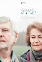 """45 Years with Charlotte Rampling and Tom Courtenay Did you Know? Charlotte Rampling and Tom Courtenay appeared in """"Night Train to Lisbon"""" Charlotte Rampling, 2015 Movies, Hd Movies, Movies Online, Movie Tv, Watch Movies, Movies Free, Tom Courtenay, Cinema Video"""