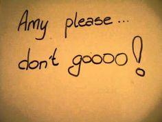 Amy - Green Day (lyrics) (studio version) (+playlist) beautiful lyric video! I highly recommend watching it(;