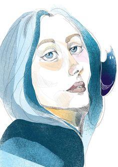 Agata Kosowska Illustration