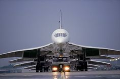 Air France Concorde Retirement Photos CD