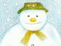 Lumiukko-elokuva HYI
