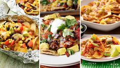 WHAT'S THIS? NACHO BUSINESS All the nachos you could ever want for the ultimate snack time feast!