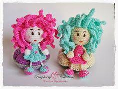rasperry dolls