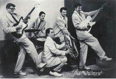 The Wailers, 1959