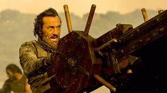 """My postman won't speak to me because I shot the dragon,"" says Jerome Flynn (Bronn)"