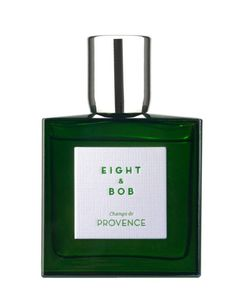 Eight and Bob Champs de Provence is inspired by France's Provence region during the spring. Bergamot, orange ...