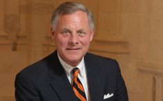 Senate Intelligence chairman Richard Burr to constituents: I don't care what you think INFOWARS.COM BECAUSE THERE'S A WAR ON FOR YOUR MIND
