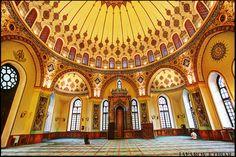 ISLAMIC Architecture AZERBAIJAN by Etibar Jafarov, via 500px