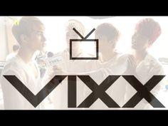 빅스(VIXX) VIXX TV ep.60 (빅스티비 예순번째 이야기)