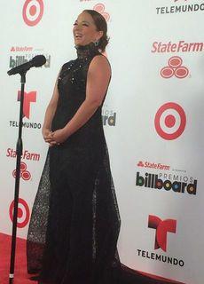 Adamari López #Billboards2014