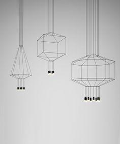 VIBIA Wireflow pending #lamp @VIBIA