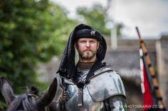 'Ivar Mauritz-Hansen' courtesy of ARW Photography