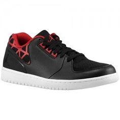 c394354a9e520 Jordan 1 Flight 3 Low   Men s   Basketball   Shoes   Black Gym Red White