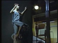 Conceived by Sylvie Guillem,  part-3