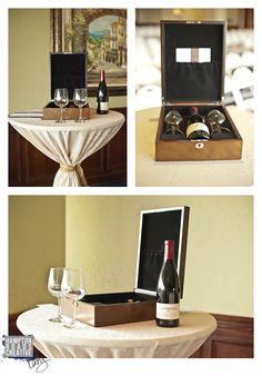 Wedding time capsules. » Hampton Roads Creative