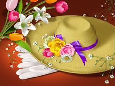 Easter Screensavers And Backgrounds | easter background