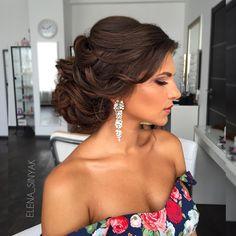 Репетиция для make up & hair by me for @art4studio #instagood #instalike ##instamua #instagood #novia #hair #hairstyle #wedding #weddingfoto #weddinglike #weddinglook #boda #weddingstyle #bride #bohobride #bridalstyle #brides #messy #стилист #свадебныйобраз @maquiagemx #sposa  #amazing #lux #look #buns #sexybride #gorgeous #cool #adorable