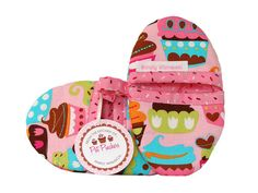 Cupcake Pot Pinchers by SimplyWhimsicalGifts on Etsy, $12.00