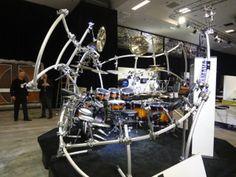 Yamaha Hex Rack