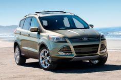 Renta un Ford Escape con la mejor tarifa todo incluido: http://mexicocarrental.com.mx/