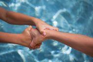 Reaching Hand stock photo 9494420 - iStock