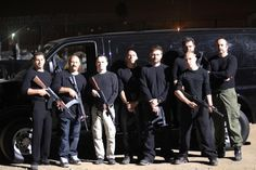 Russian Cartel at Mobster - www.mobsterthemovie.com #mobster #mobsterthemovie #action #hollywood #movie