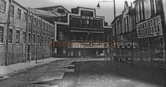 The Ritz Cinema, Wigan Abc Cinema, Childhood Days, Area 51, Old Trafford, British Isles, North West, Great Britain, Past, Old Things