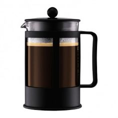 Easy on the wallet = easy to wake up! This week only, Get a 12 Cup Bodum Coffee Maker for only R249: