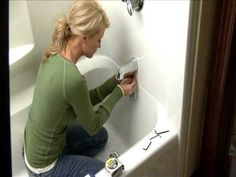 How To Replace a Bathtub Spout.  Smart things to know when the time comes.