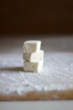 seville orange marshmallows