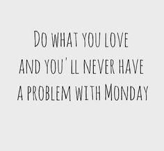 Hate Mondays? Here's something to consider. #kempsvillechiro @redmillchiro #chiropractic #MondayMotivation