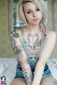 Stephy Suicide
