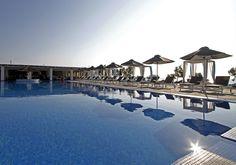 Mediterranean Beach Hotel in Santorini, Greece, Kamari - Weddings