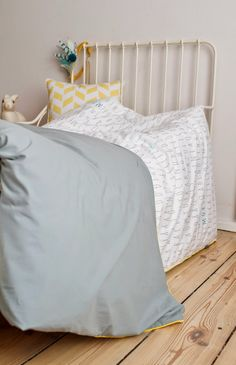 roomor! - #mumla, bedding, textile for kids, made in poland, kids room, vintage, girl room,