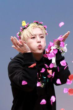 Btob Lee Minhyuk, Sungjae Btob, Lee Changsub, Baby George, Rap Lines, Royal Babies, Park Shin Hye, Flower Boys, Cube Entertainment