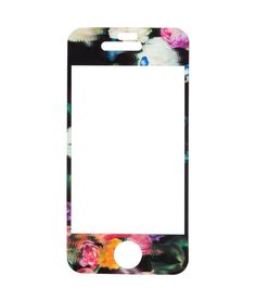 Holographic iPhone 4/4s Case - RatherThis
