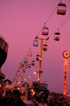 Carnivals, summer aesthetic, pink aesthetic, life is beautiful, beautiful p