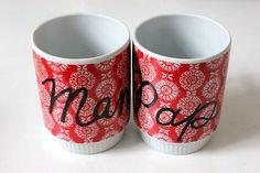 Marabu Porcelain Painter Schwarz http://marabu.com/k/pps #Marabu #PorcelainPainter