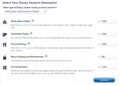 The Disney Savings Account: Is There a Better Way to Save for Your Dream Vacation?  While theres no denyingthatDisney vacations are expensive there are plenty of ways to save money on your trip. Stay in an off-site condo instead of a hotel for example and you can make your own meals while scoring a lower nightly rate. Use credit card rewards to book your hotel or flights and you can whittle down the costs of your trip tremendously. Visit the park for multiple days and your average daily…