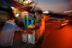 Yogyakarta...