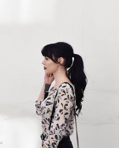 #zara #black #outfit #hair #updo #pony #tail #withbangs #tutorial #blogger #style #fashion #toronto #outfits #lookbook #off #the #shoulder #bangs #spring #look #inspiration