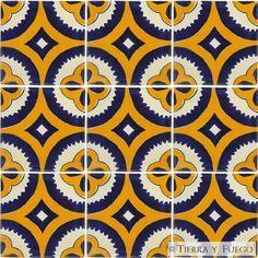 Mexican Tile - Tapatio Mexican Tile