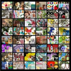 An art collage from March 2017 by rescuedofferings featuring art, vintage, integrityTT and EtsySpecialT