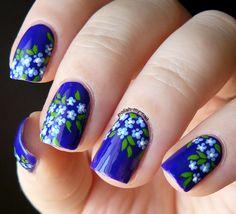 Polish My Nail #nail #nails #nailart
