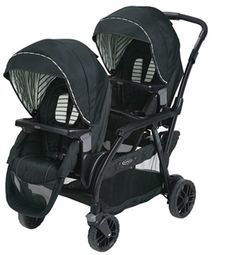 11 Best Double Strollers Compatible With Graco Snugride Images